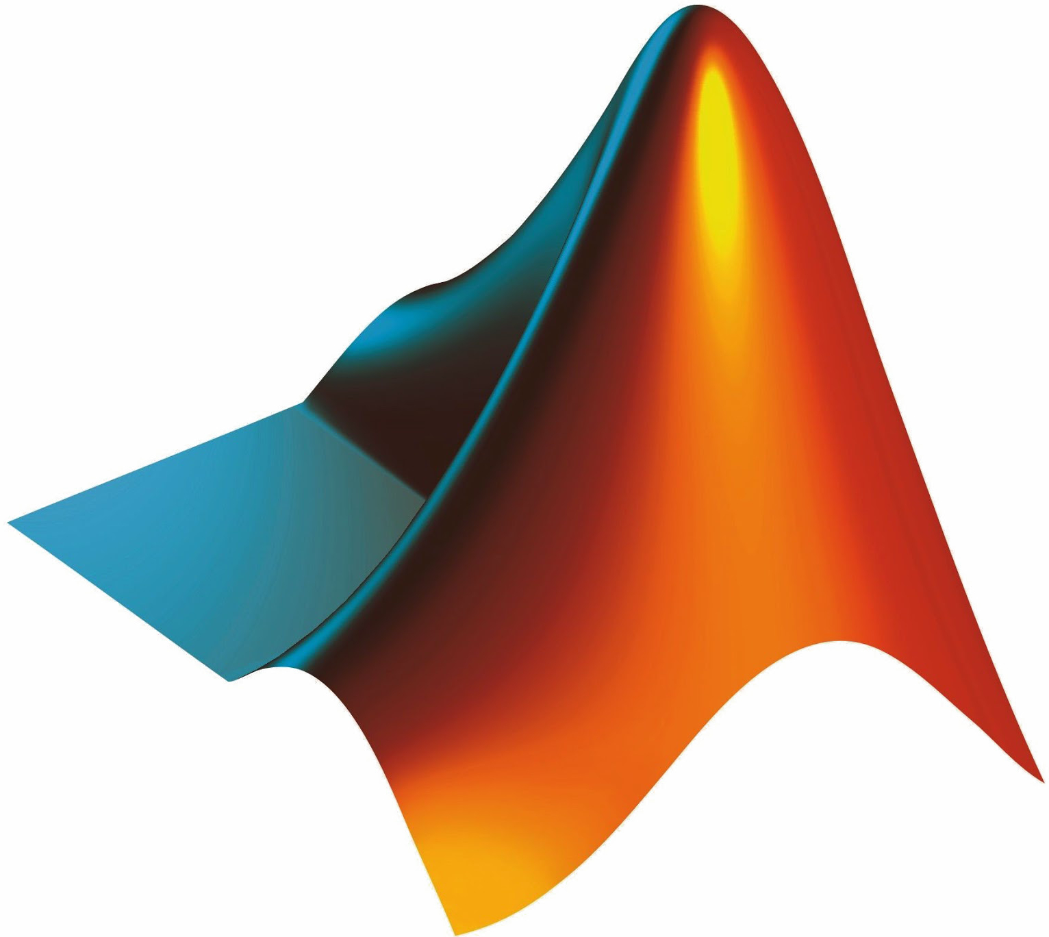 i hate matlab how an ide a language and a the matlab logo is a visually appealing render of an eigenfunction of the wave equation